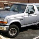 Ford Bronco Wikipedia