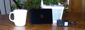 """Picture of CherryPal Internet device (""""ne..."""