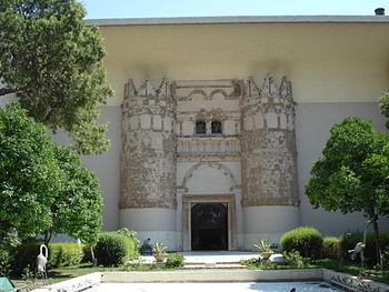 المتحف الوطني بدمشق ويكيبيديا