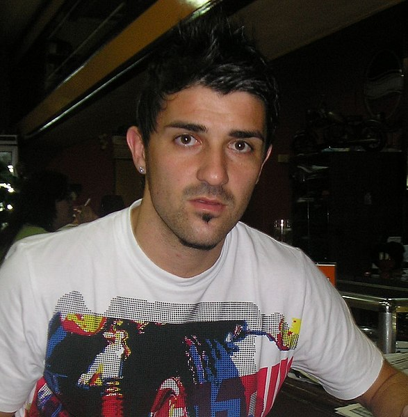 File:David Villa2 (cropped).jpg