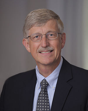 Francis Collins (geneticist)