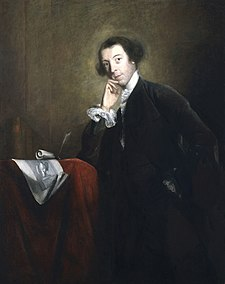 Horace Walpole, 4th Earl of Orford