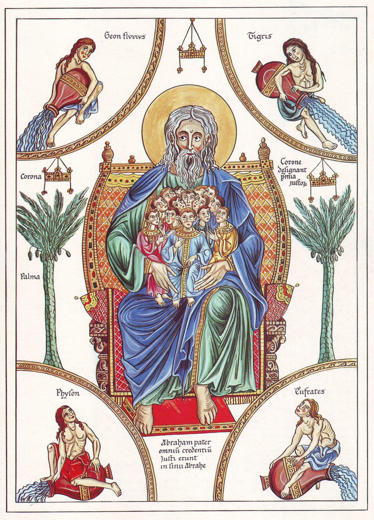 Patriarchs Bible