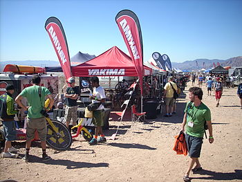 Interbike Demo Days