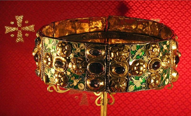 Archivo:Iron Crown.JPG