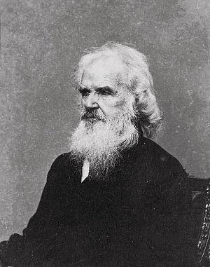 John Pierpont (1785 - 1866)
