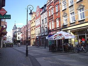 pl:Ulica Staromiejska w Lęborku,