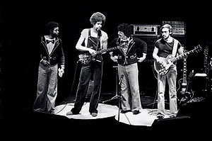Return to Forever in Rochester, New York, 1976