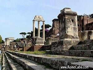 Roman ForumRoman Forum, Rome