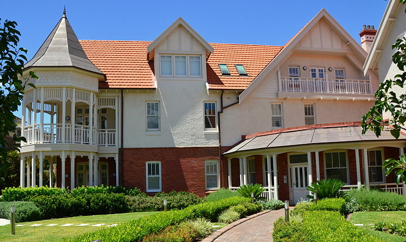Wallaringa Mansions Neutral Bay NSW