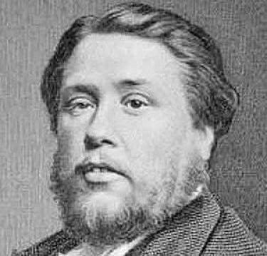 Charles Spurgeon (C.H. Spurgeon)