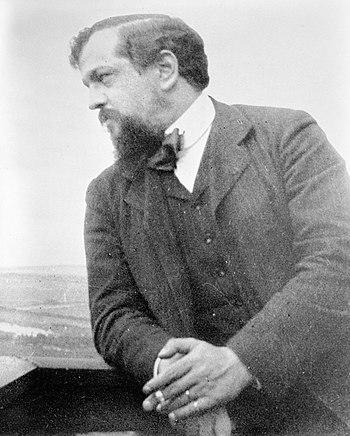 Claude Debussy LOC 23688