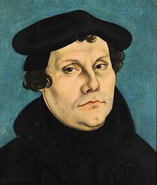 Lucas Cranach d.Ä. - Martin Luther, 1528 (Veste Coburg) (cropped).jpg
