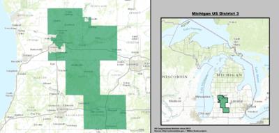Michigan US Congressional District 3 (since 2013).tif