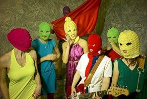 Pussy Riot van Igor Mukhin.jpg