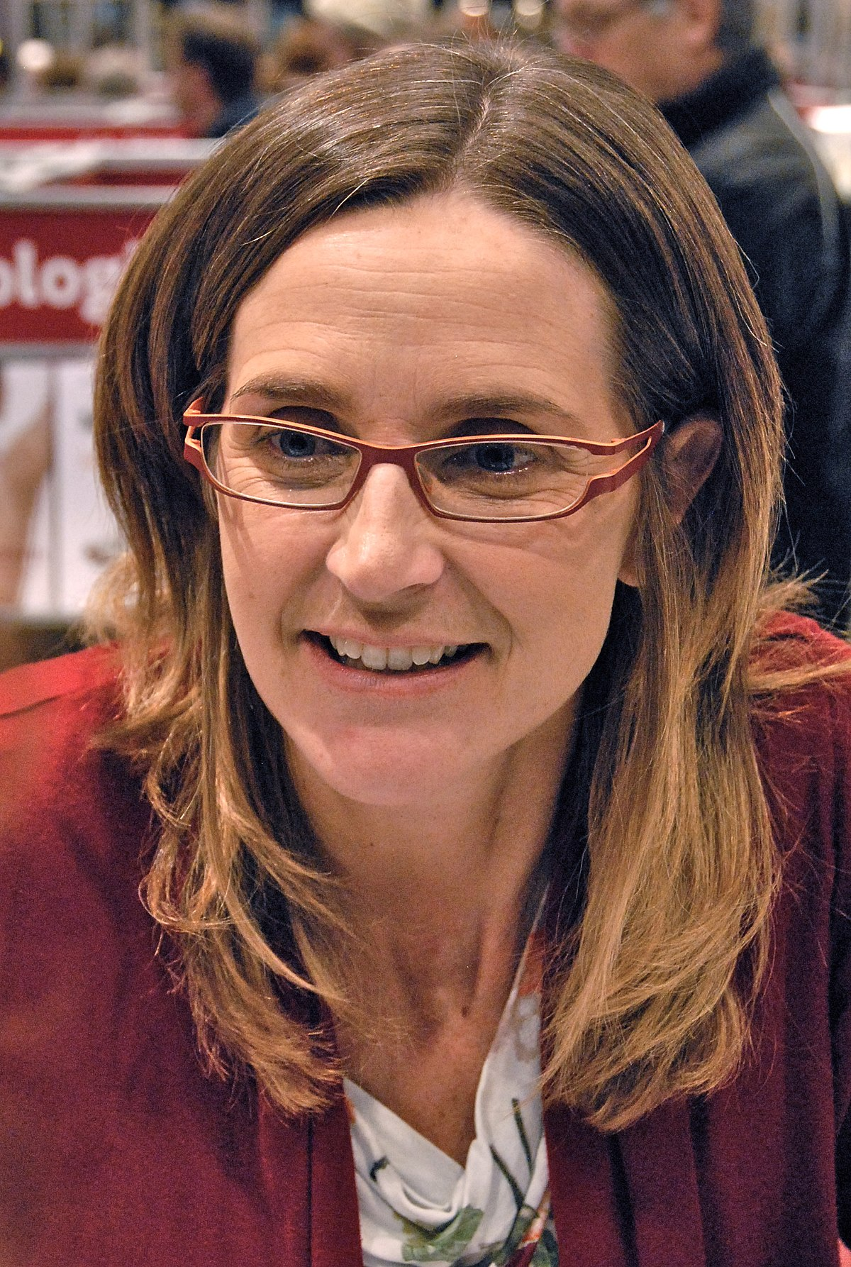 Sylvie Frchette Wikipedia