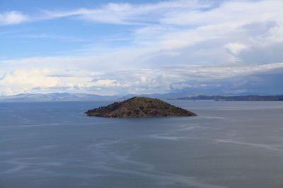 Taquile Island - Wikipedia