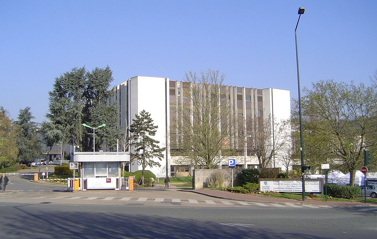 Centre Chirurgical Marie Lannelongue Wikipdia