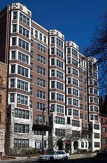 Boston University Housing System Wikipedia