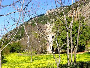 Riserva naturale Monte Pellegrino Palermo, Sic...