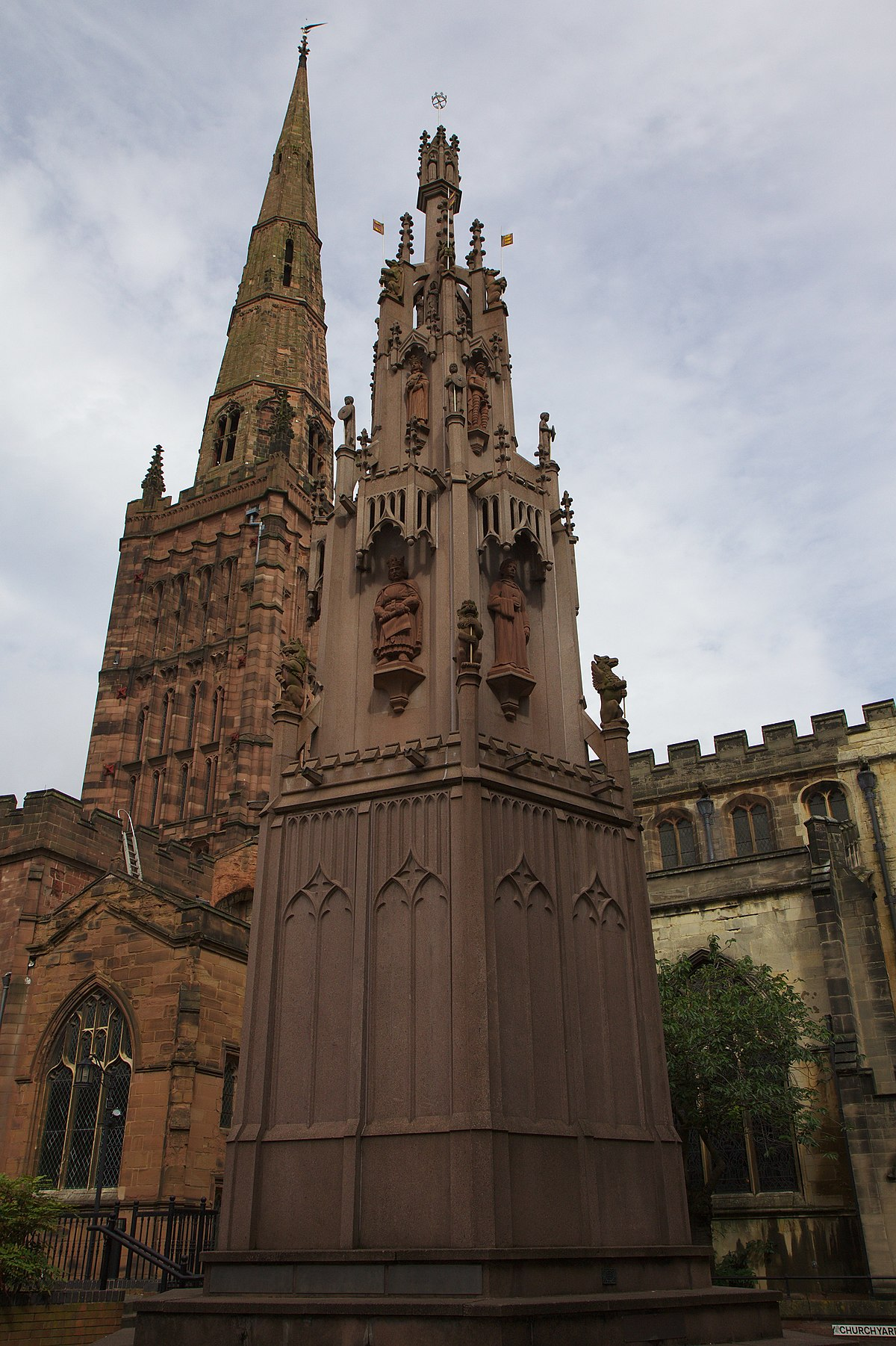 Coventry Cross Wikipedia