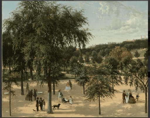 1850s BostonCommon ARTIC