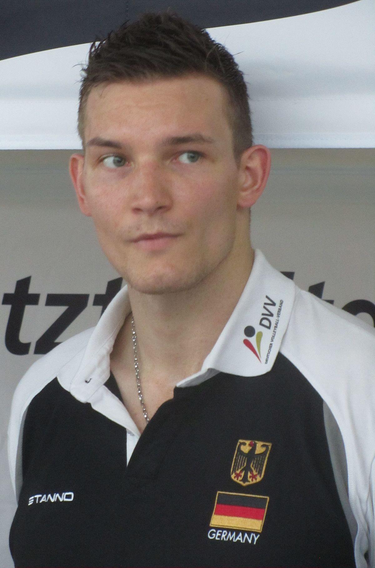 Christian Fromm Wikipedia