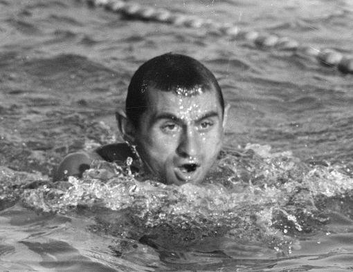 Resultado de imagen de Heorhiy Prokopenko swimmer