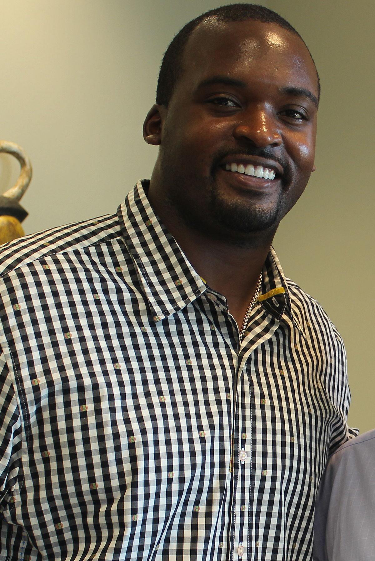 Mathias Kiwanuka Wikipedia