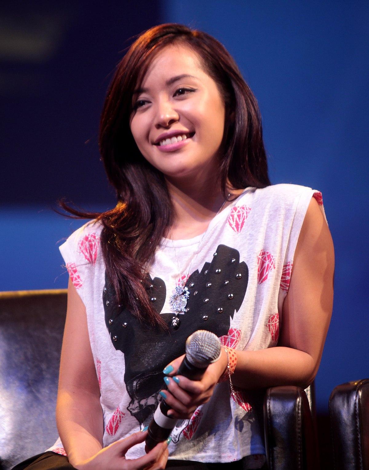 Michelle Phan Wikipedia