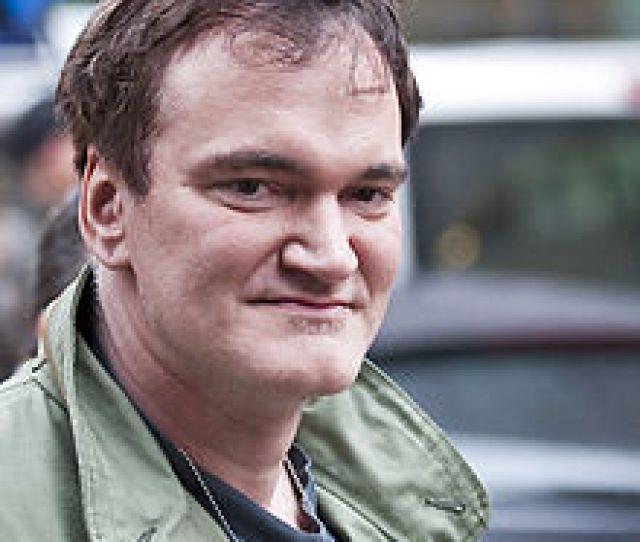 Tarantino In 2009