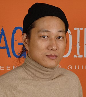 U.S. actor Sung Kang at the 2007 Sundance Film...