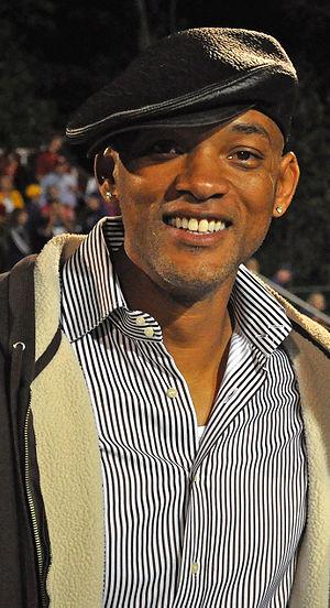 Will Smith in September 2009