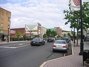 7698 - Ephrata - MainSt from StateSt