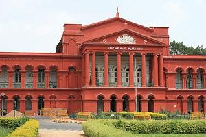 High Court of Karnataka, Bangalore