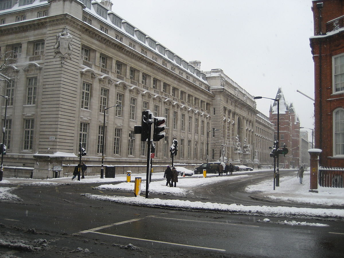 Department Of Materials Imperial College London Wikipedia
