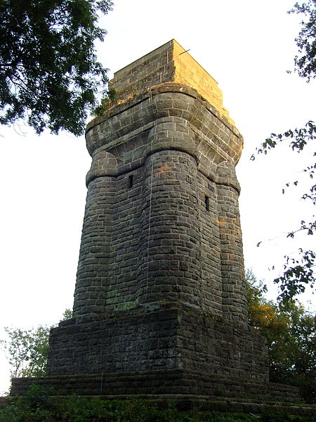 Kassel Bismarckturm
