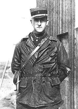 Captain Oswald Watt, an English-born Australia...
