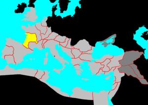 Aquitania (Imperium Romanum)