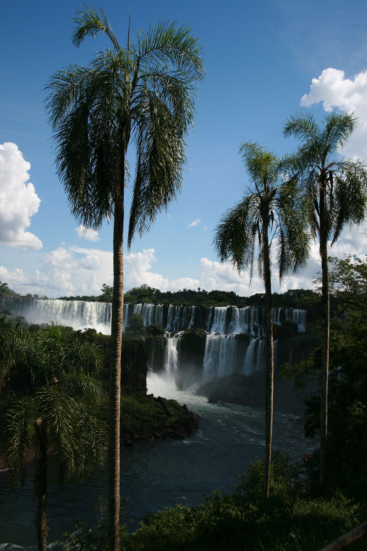 Cheap Eats Puerto Iguazu