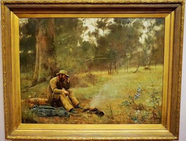 Art Gallery of Western Australia - Joy of Museums -