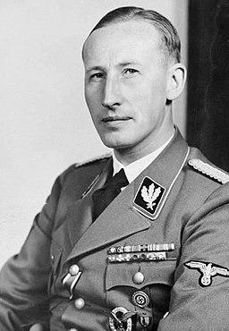 Bundesarchiv Bild 146-1969-054-16, Reinhard Heydrich