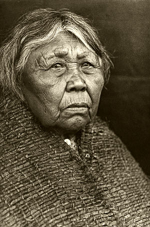 Edward S. Curtis Collection People 066