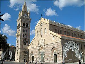 Messina: Duomo