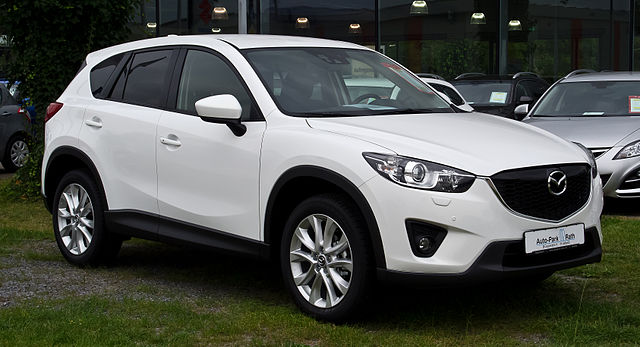 2014 mazda cx-5 in nj