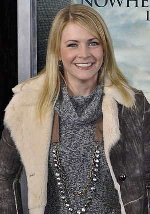 English: Melissa Joan Hart at the film premier...