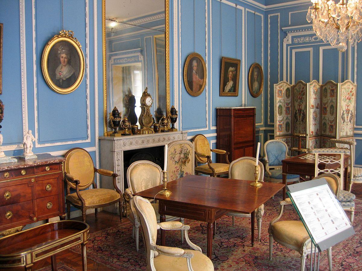 Style Louis XVI Wikipdia