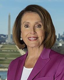 Resultado de imagen para Nancy Pelosi