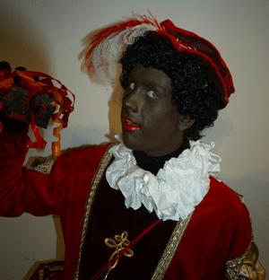 Nederlands: Zwarte Piet Nederlands: Zwarte Piet