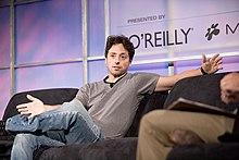 Sergey Brin, Web 2.0 Conference.jpg